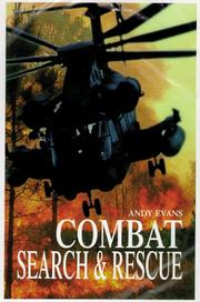 Cover of: Combat Search & Rescue
