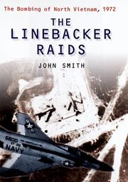 Cover of: Linebacker Raids