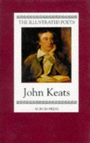 Cover of: John Keats