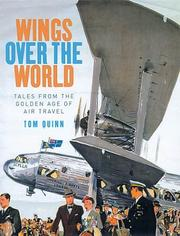 Cover of: Wings over the World