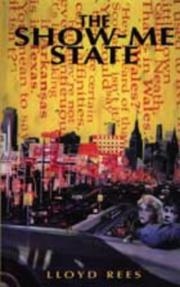 Cover of: The show-me state