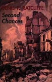 Cover of: Second chances