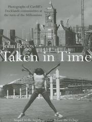 Cover of: Taken in Time
