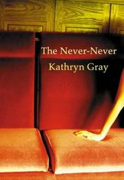 Cover of: The Never-Never