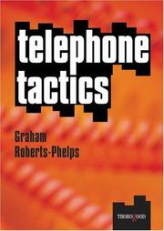 Cover of: Telephone Tactics