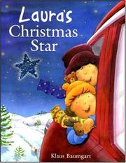 Cover of: Laura's Christmas Star (Laura's Star)