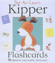 Cover of: Kipper Flashcards (Little Kippers)