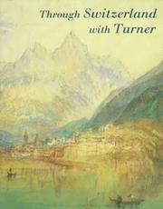 Through Switzerland with Turner