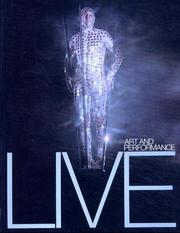 Cover of: Live |