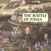 Cover of: Battle of Pavia