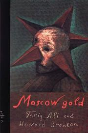Cover of: Moscow gold