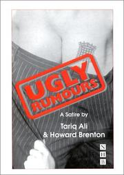 Cover of: Ugly rumours