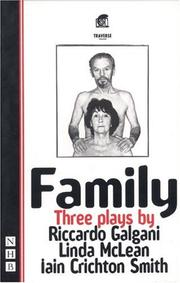 Cover of: Family | Iain Chrichton Smith