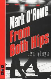 Cover of: From Both Hips