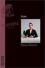 Cover of: Iron