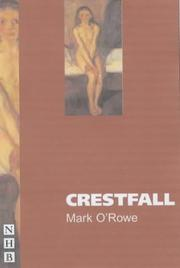 Cover of: Crestfall
