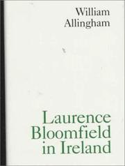 Cover of: Laurence Bloomfield in Ireland 1869