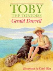 Cover of: Toby the tortoise