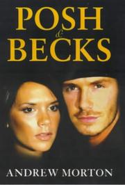 Cover of: Posh and Becks