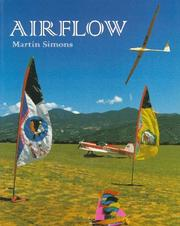Cover of: Airflow | Martin Simons