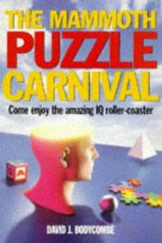 Cover of: Puzzle Carnival