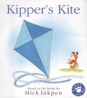 Cover of: Kipper's Kite (Kipper)