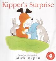 Cover of: Kipper's Surprise (Touch-And-Feel)