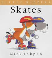 Cover of: Skates (Little Kippers)