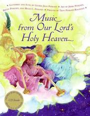 Cover of: Music from Our Lord