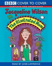 Cover of: The Illustrated Mum