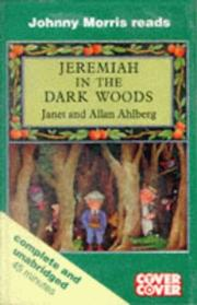 Cover of: Jeremiah in the Dark Woods (Cover to Cover)