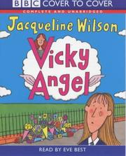 Cover of: Vicky Angel