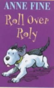 Cover of: Roll Over Roly