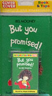 Cover of: But You Promised!