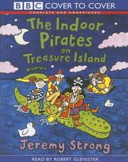 Cover of: The Indoor Pirates On Treasure Island