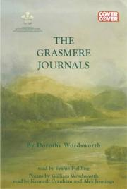 Cover of: The Grasmere journals