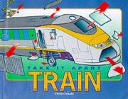 Cover of: Train (Take It Apart)