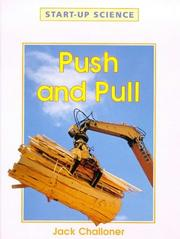 Cover of: Push and Pull (Start-up-Science)