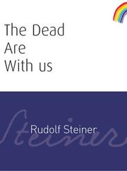 Cover of: Dead Are with Us