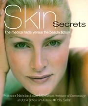 Cover of: Skin secrets | N. J. Lowe
