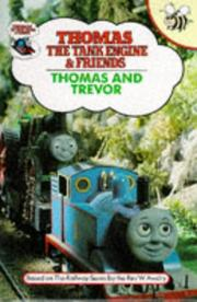 Cover of: Thomas and Trevor