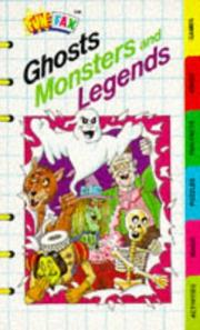 Cover of: Ghosts monsters and legends