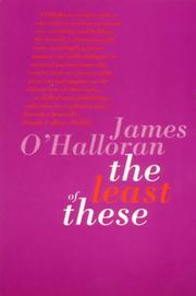 Cover of: The Least of These