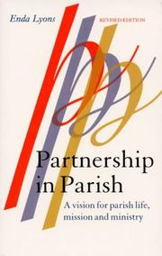 Cover of: Partnership in Parish