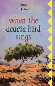 Cover of: When the Acacia Bird Sings