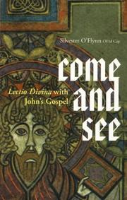 Cover of: Come and See