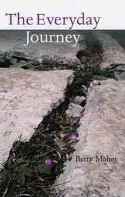 Cover of: The Everyday Journey | Betty Maher