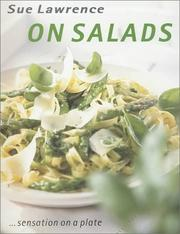 Cover of: On Salads