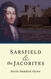 Cover of: Sarsfield and the Jacobites