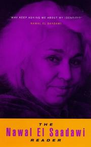Cover of: The Nawal El Saadawi reader